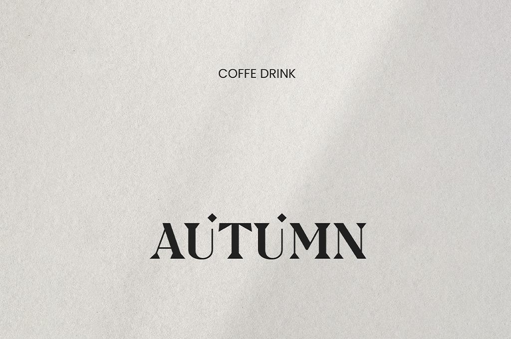 Diseño Marca Autumn Molina de Aragón